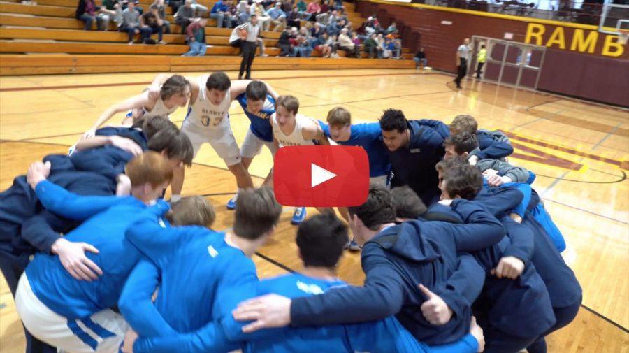 Boys Basketball: Lake Forest vs. New Trier Video Recap
