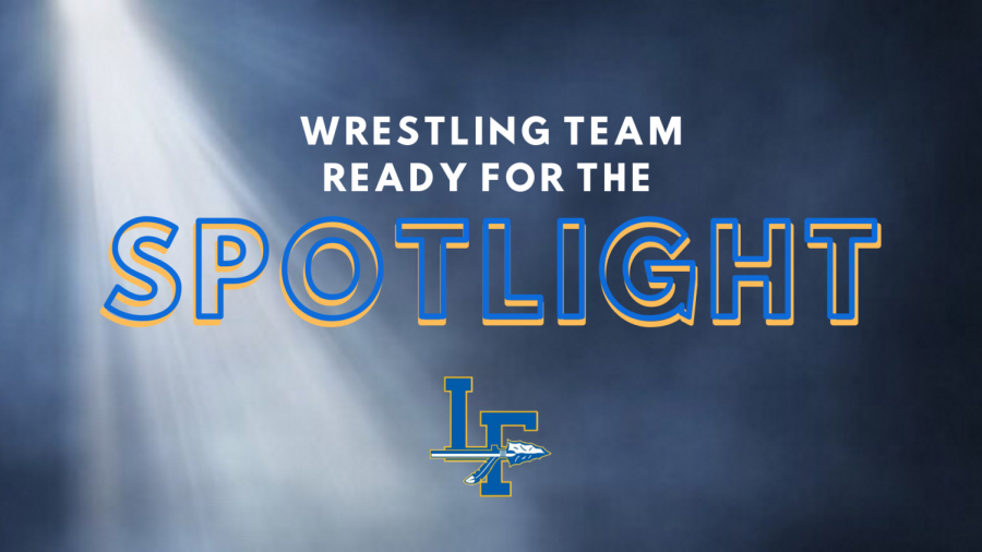 Coming off its best season in school history, the Varsity Wrestling team is looking to shine a light on the hard work and sacrifice needed to succeed in a grueling sport.