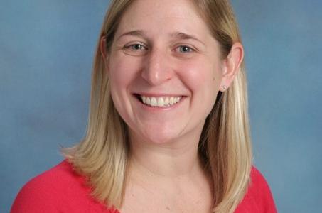 Mrs. Jennifer Van Skyock