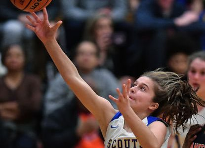 Girls Basketball Recap (1/18-1/30)
