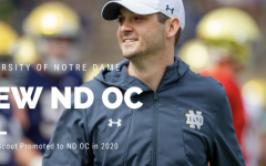 LFHS Graduate Tommy Rees Promoted to Offensive Coordinator at Notre Dame