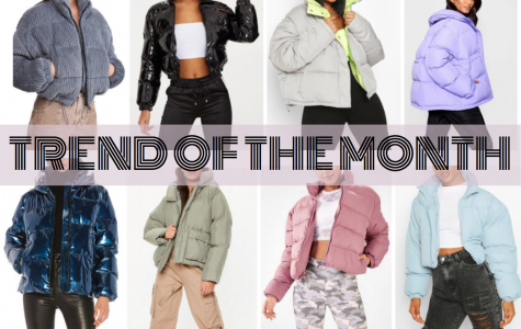 Trend of the Month: January