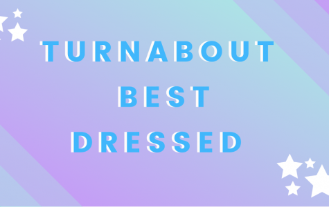 Best Dressed from Turnabout