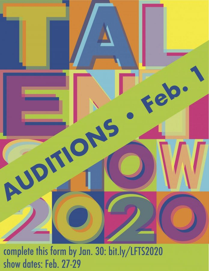 Large and Active Committee Looks for 'Spectrum of Talent' for Upcoming Talent Show Auditions