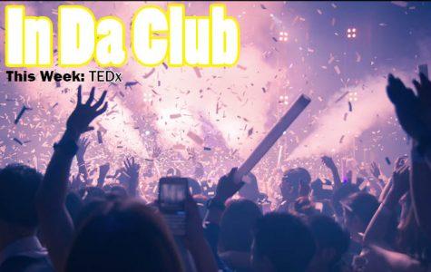 In Da Club featuring TEDx