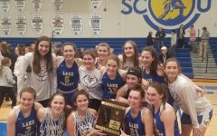 Scouts Win Third Regional Championship In Four Years; Will Face Hersey In Sectionals