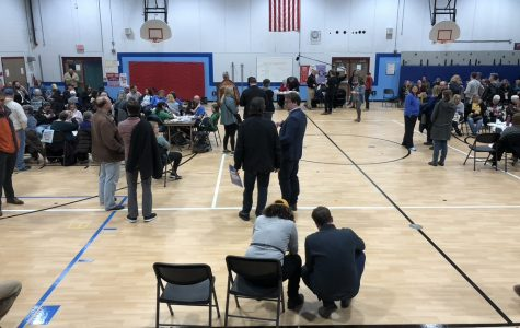 Iowans caucus to determine the Democratic nominee for President of the United States in a suburb of Des Moines. The caucus system may be flawed, but it is not a lost cause.