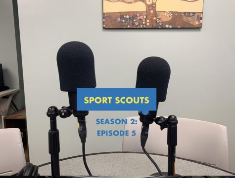 Sport Scouts (Episode 2.5)