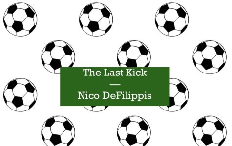 The Last Kick: Top Five Rising Soccer Stars