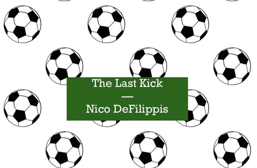 The Last Kick: Top Five Rising Soccer Stars