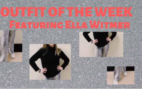 Outfit of the Week featuring Ella Witmer
