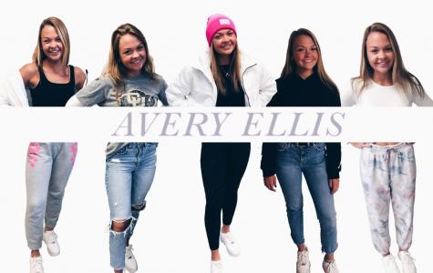 Style Profile #7: Avery Ellis
