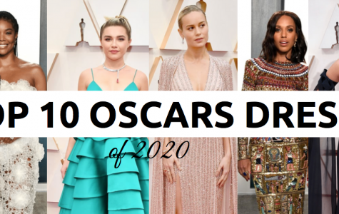 The Best Dressed at the Oscars 2020