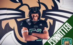 Long Snapper Sam Volpe's Journey to College, Commits to Ohio University