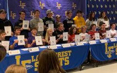 Final National Signing Day for the Class of 2020