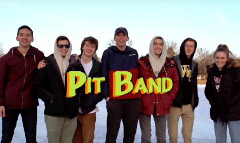 """Pit Band to Lead and Complete Talent Show's """"Full Color"""" Experience"""