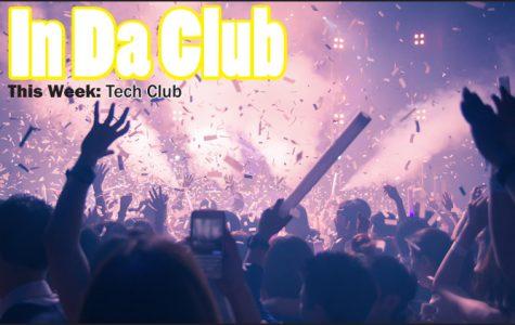 In Da Club featuring Tech
