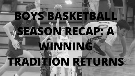 Boys Basketball Season Recap: A Winning Tradition Returns