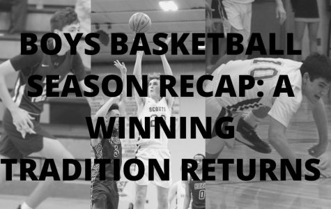 Boys Basketball Season Recap: A Winning Tradition Returns