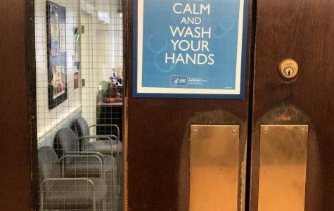 "Coronavirus a ""Major Threat"" to LFHS Operations, Superintendent Says"