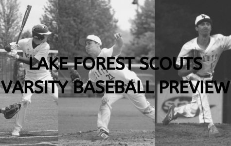 2020 Lake Forest Scouts Varsity Baseball Preview