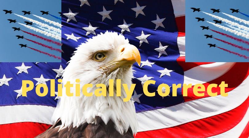 Politically Correct - Ep. 1