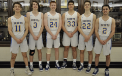 A Tribute to the Boys Basketball Seniors