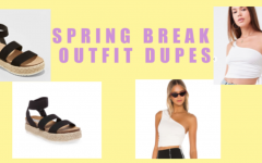 Spring Break Outfit Dupes: How to shop without breaking the bank
