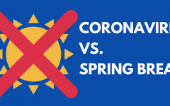 Coronavirus Takes a Toll on Senior Spring Break Plans