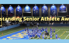 Seniors given Opportunity to Appear on Wall of Excellence