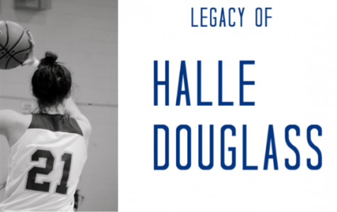 21: The Legacy of Halle Douglass