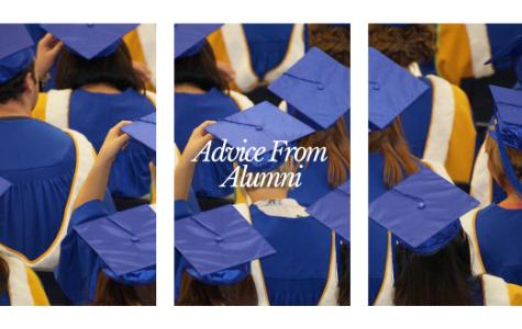 What Alumni Wish They Knew