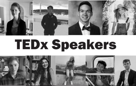 Q&A with TEDxLFHS Speakers