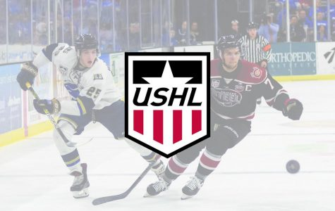 In a Forest Scout exclusive, the USHL is expected to suspend its league operations