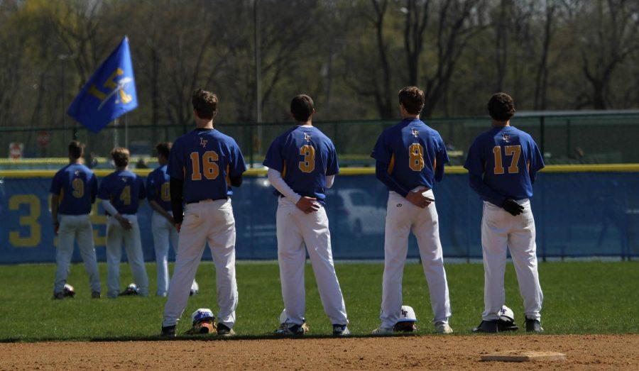 Del Fava, Nelis Release Final Varsity Baseball Roster