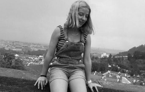Sophie Huddlestun
