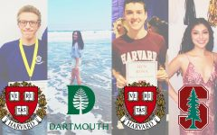 Stories of Class of 2020 Students Accepted Into Selective Schools