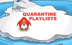 Songs for Your Quarantine