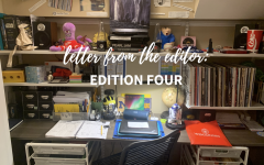 """Letter From The Editor: Embracing the """"Gigaton"""" of Identity-Building Experiences"""