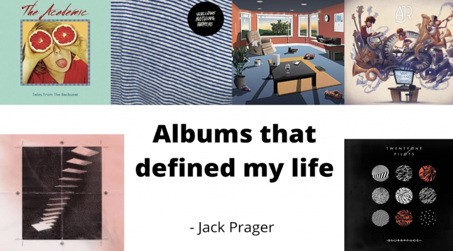 Albums+That+Defined+My+Life