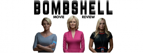 Quarantine Cinema: Bombshell
