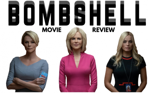 Quarantine Cinema: Bombshell
