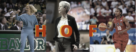 Catchings, Mulkey, Stevens Inducted into Basketball Hall of Fame