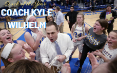 The Forest Scout Coach of the Year 2020: Mr. Kyle Wilhelm