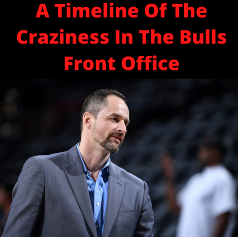 Bulls Organization Makes Fundamental Changes in 2020