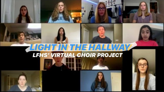 Lake Forest Music Students Promote Message of Hope to a Broad Audience