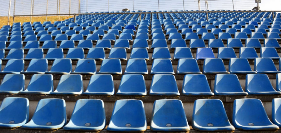 When Should We Expect Fans Back At Sporting Events?