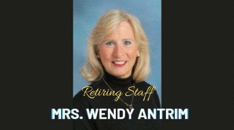 """Local Girl"" Wendy Antrim is Like a Second Mom"