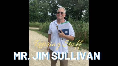 Jim Sullivan Mentored with a Smile and Grace