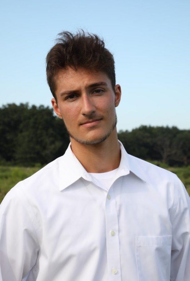 Grant Huebner